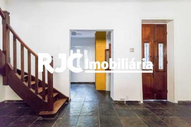 Casa à venda com 3 dormitórios em Tijuca, Rio de janeiro cod:MBCA30183 - Foto 7
