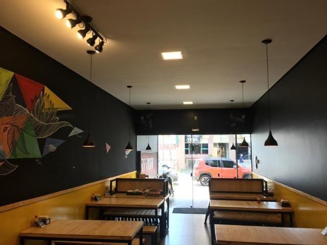 Oportunidade. excelente hamburgueria em Patos de Minas/MG com 120m2 - Foto 4