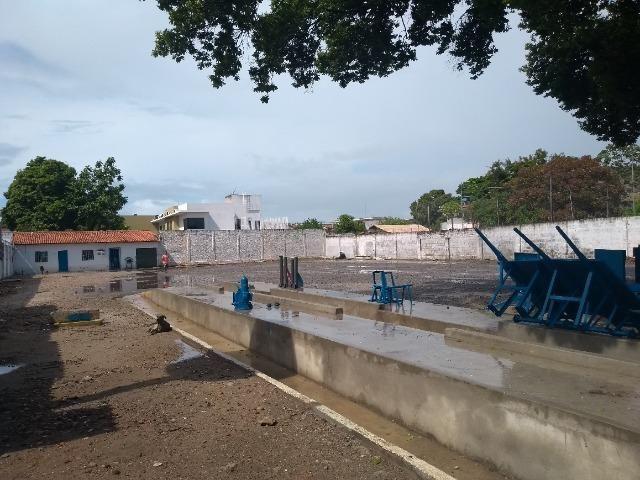 D 264 Excelente Terreno Murado em Jaraguá - Foto 9