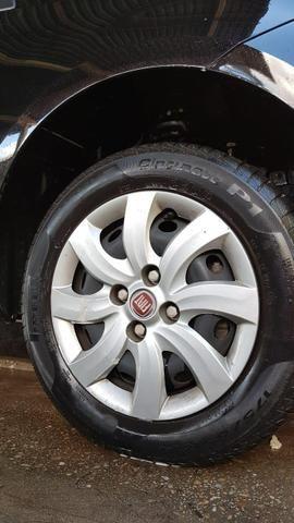 Fiat Palio (valor negociável) - Foto 4
