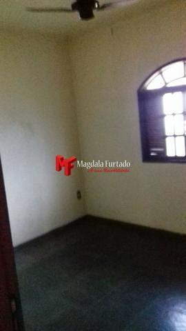 4035 - Casa com 4 quartos e quintal amplo para sua moradia em Unamar - Foto 11
