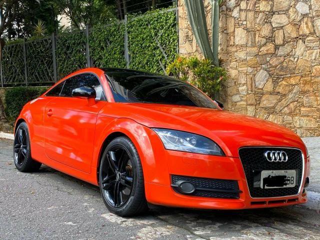 Audi TT 2.0 Tsfi Coupé 16V gasolina 2p S-Tronic - Foto 2