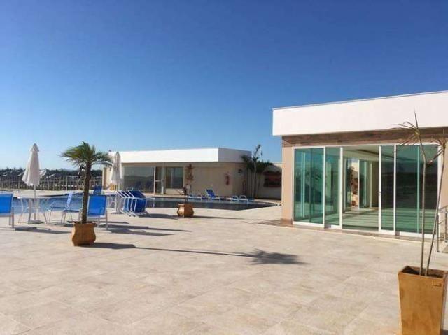 Golden Lake pronto 01 e 02 Qts com suite cozinha montada frente a lagoa Arraial do Cabo - Foto 12