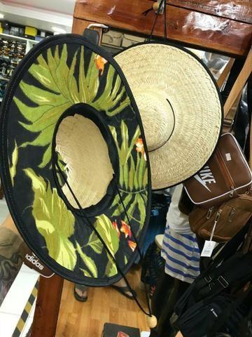 Chapéu de palha R$ 45,00 cada - Foto 5