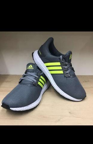 Tênis adidas, Nike, Fila, 1 linha - Foto 5