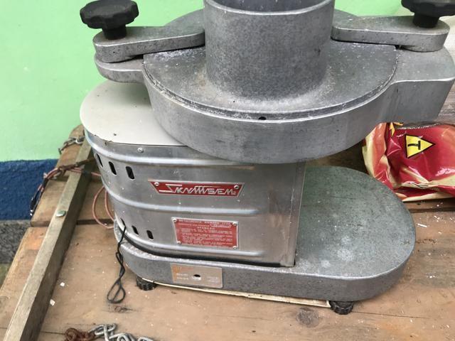Fatiador de legumes semi-industrial - Foto 5