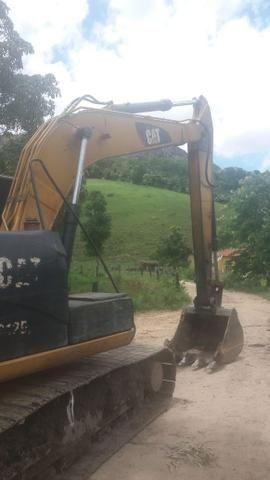 Escavadeira cat 312D - Foto 5