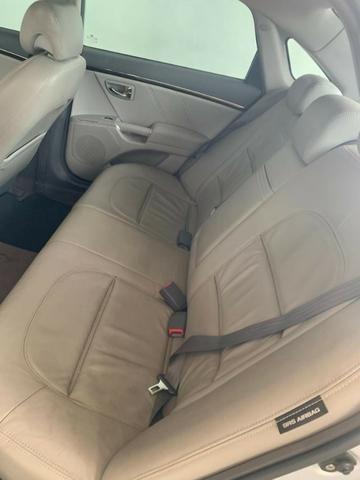 Hyundai Azera 3.3 2011 com Gás G5