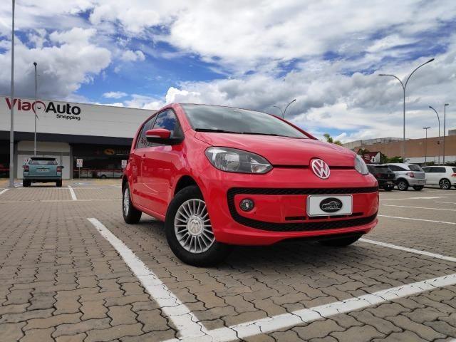 VW Up 1.0 Tsi 2016