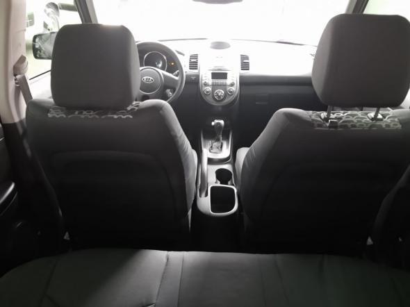 Kia SOUL 1.6/ 1.6 16V FLEX Aut. 2012/2012 - Foto 4