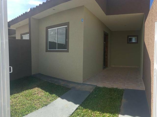 EF/Varias casas a venda no bairro Tatuquara - Foto 2
