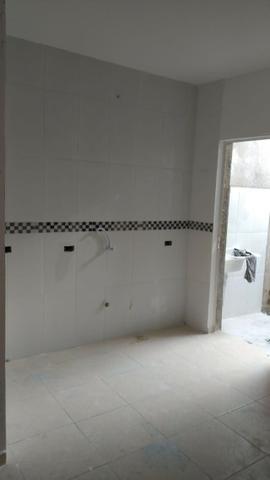Casa 2 quartos- Curitiba - Foto 4