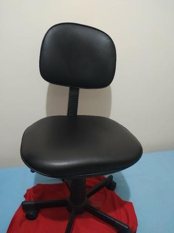 Cadeira Giratória, Casa , escritório - Foto 2