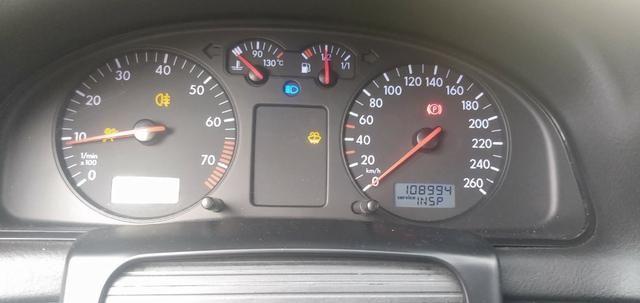 Passat turbo 1.8 Mec 1999 - Foto 6