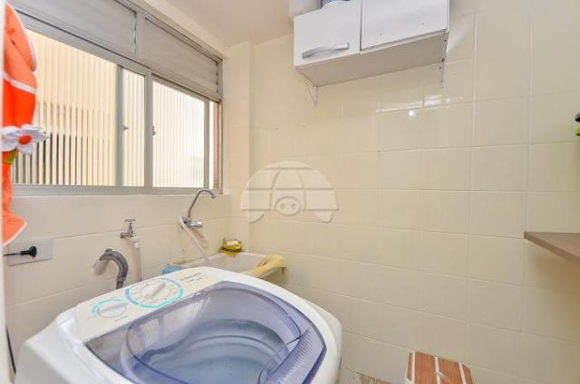 Apartamento à venda com 3 dormitórios em Portão, Curitiba cod:155166 - Foto 7