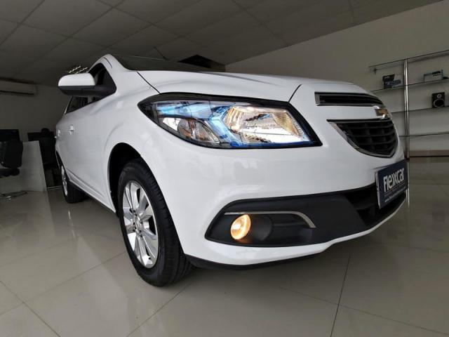 Chevrolet Prisma Sedan LTZ 1.4 8V FlexPower 4p Aut. - Foto 8