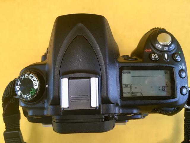 Nikon D90 - Foto 3