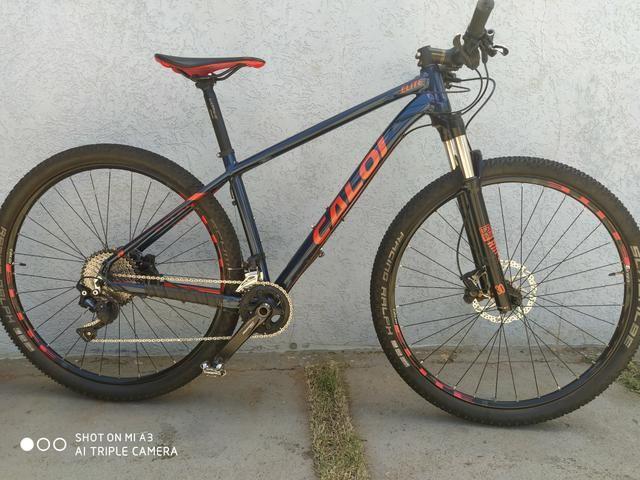 Bike Caloi Elite 2019 - Foto 2