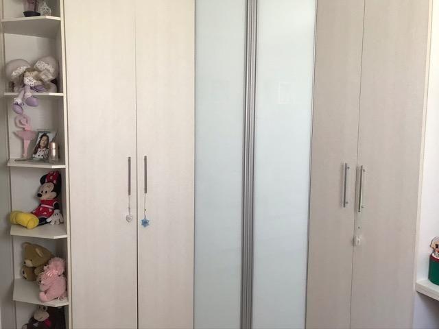 Casa em condomínio 3 dormitórios sendo 1 suite - Foto 9