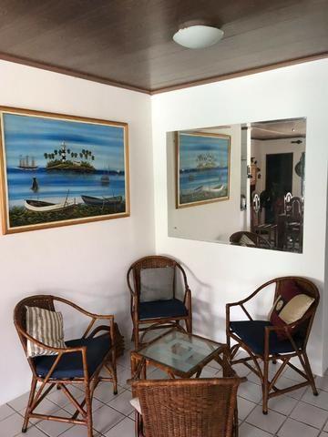 Excelente e ampla casa muito bem mobiliada a beira mar de Porto de Galinhas! - Foto 12