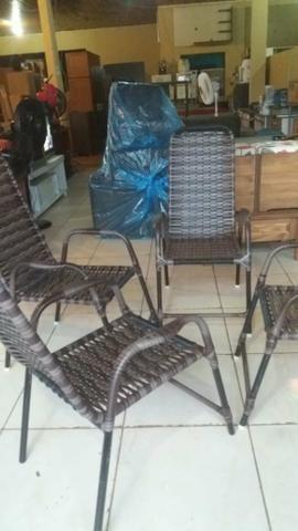 Cadeiras top - Foto 3