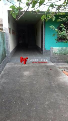 4035 - Casa com 4 quartos e quintal amplo para sua moradia em Unamar - Foto 18