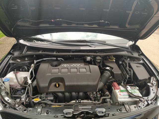 Vendo Corolla GLI 2011/12 - Foto 11