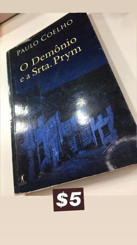 Livros | Paulo Coelho - Foto 2