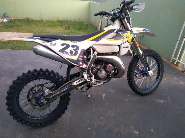 MXF 250 TS 2t - Foto 3