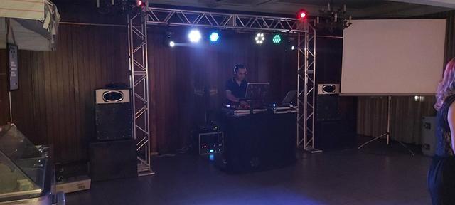 DJ som iluminação - Foto 5