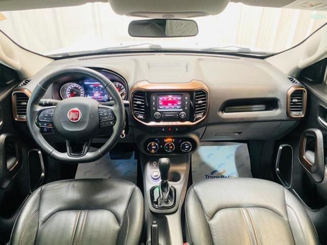 TORO 2016/2017 2.0 16V TURBO DIESEL VOLCANO 4WD AUTOMÁTICO - Foto 5