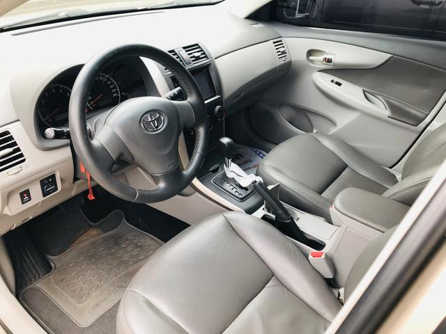 Corolla XLI 2009 - Foto 9