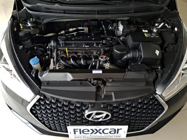 Hyundai HB20S Premium 1.6 Flex 16V Aut - Foto 19