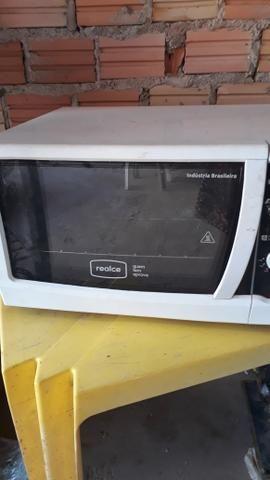 Vende-se forno eletrico falar *