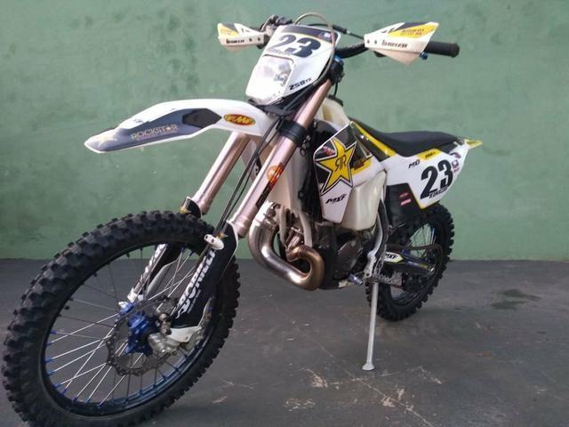 MXF 250 TS 2t - Foto 5