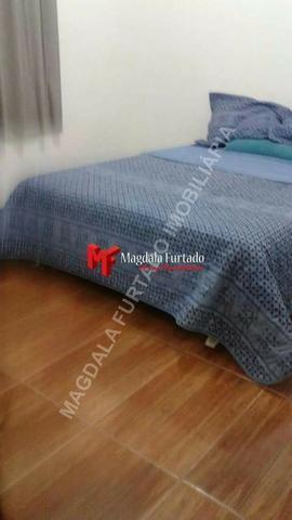 4027 - Duplex com 4 quartos, ótima para sua moradia em Unamar - Foto 5