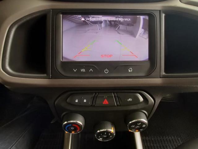 Chevrolet Prisma Sedan LTZ 1.4 8V FlexPower 4p Aut. - Foto 12