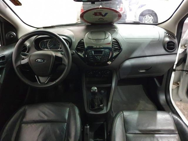 Ford ka 2015 entra: 4.000 - Foto 4