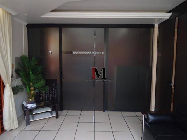 Alugamos casa estilo sobrado proximo ao shopping com 4 suites - Foto 11