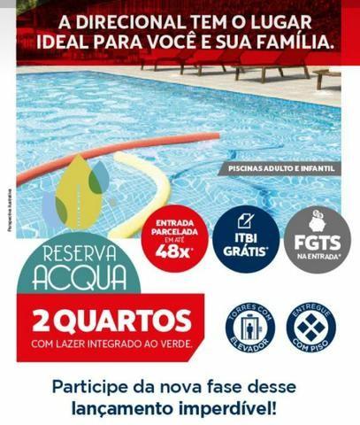 Apartamento de 2 quartos a 18min da praia da Barra, ITBI grátis - Jacarepaguá - Foto 19