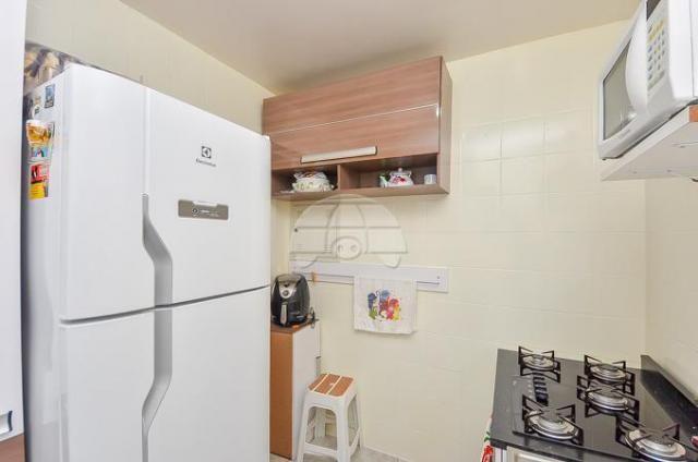 Apartamento à venda com 3 dormitórios em Portão, Curitiba cod:155166 - Foto 6