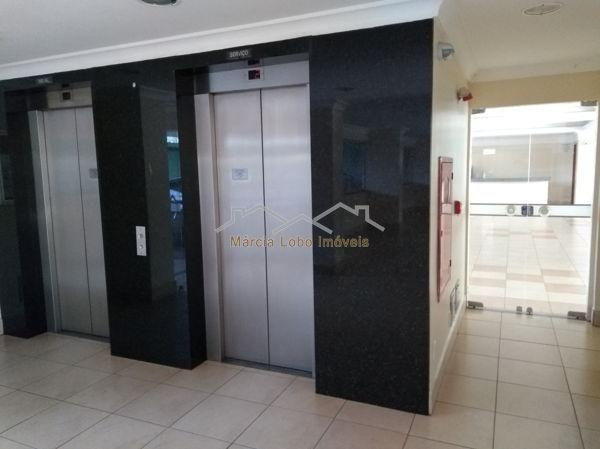 Apartamento com 3 quartos no Cond Edif Portal dos Buritis - Bairro Setor dos Afonsos em A - Foto 3