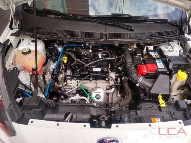 Ford Ka SE 1.0 2015- 40 mil km originais- ideal p/ Uber e demais app - Foto 11