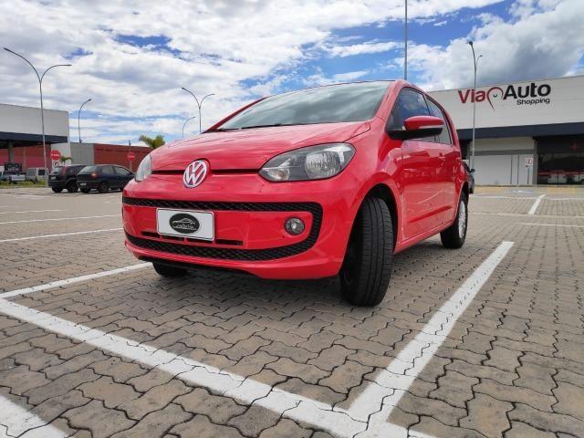 VW Up 1.0 Tsi 2016 - Foto 3