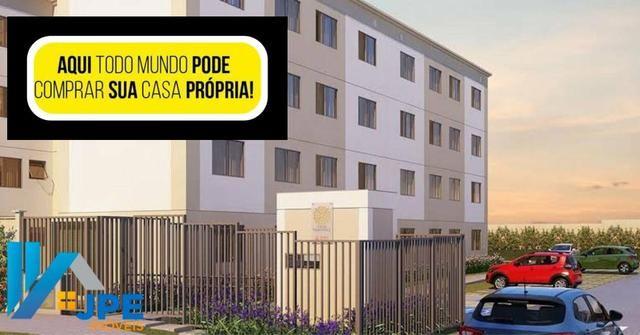 EF/Chega de aluguel com renda 1500 reais facil aprovacão