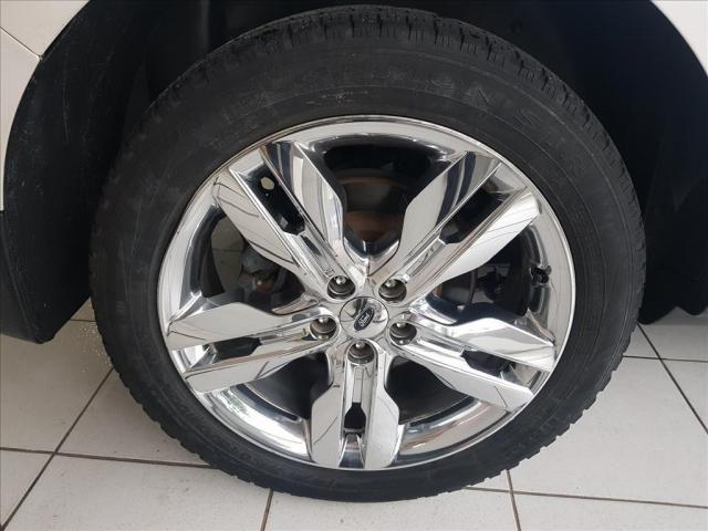 FORD EDGE 3.5 SEL AWD V6 24V GASOLINA 4P AUTOMÁTICO - Foto 6