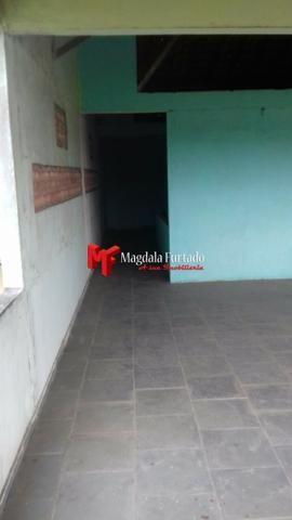 4035 - Casa com 4 quartos e quintal amplo para sua moradia em Unamar - Foto 4