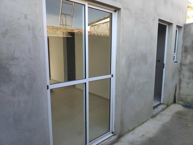 Sobrado Casa Mogi Das Cruzes novo parcela entrada Minha casa Minha Vida - Foto 11