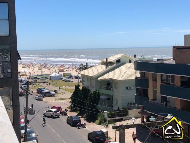 Carnaval 2020 - Apartamento c/ 3 Quartos - Praia Grande - 1 Quadra Mar - Foto 4