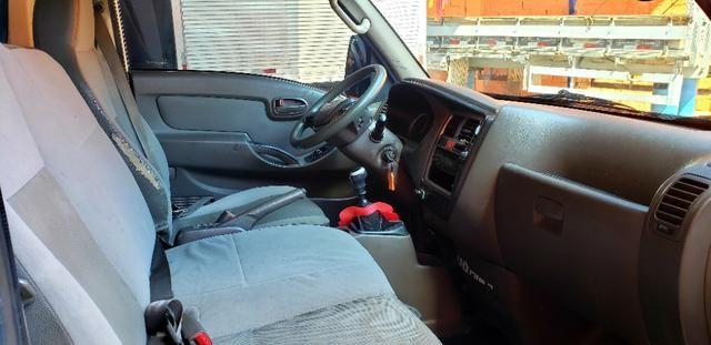 Hyundai Hr 2 5 Tci Diesel  Rs  Rd  2013
